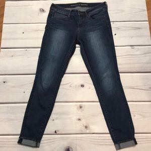 EUC Articles of Society Mya Skinny Jeans Americana